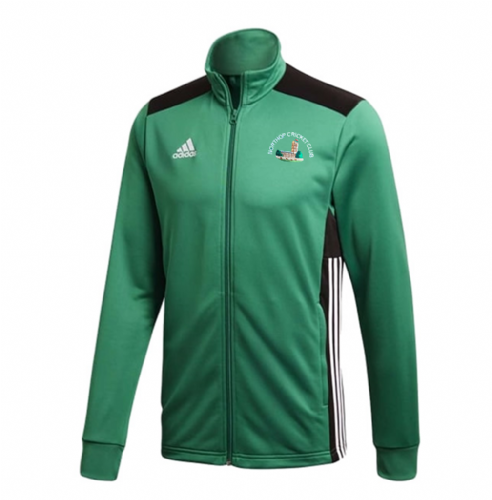 Northop C.C. Full Zip Training Top